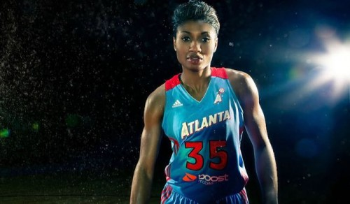 angel-mccoughtry-portrait-650-500x292 Angel McCoughtry, Tiffany Haynes & The Atlanta Dream Are Set To Host Candace Parker & The L.A. Sparks Today At Philips Arena Today At 3pm