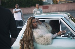 "Beyonce's ""Lemonade"" Earns Four Emmy Nominations"