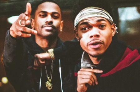 Chance The Rapper – Living Single Ft. Big Sean x Jeremih x Smino
