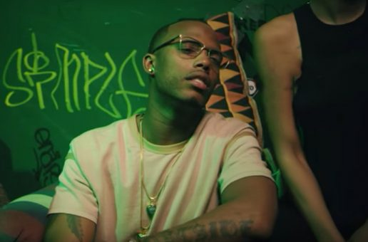 B.o.B. – Roll Up Ft. Marko Penn (Video)