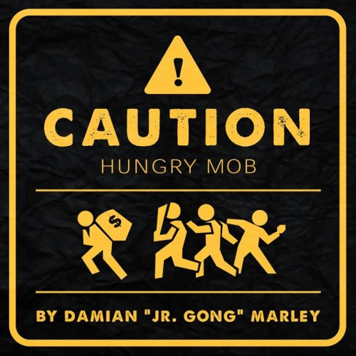 caution-500x500 Damian Marley - Caution