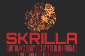 Culture Boyz – Skrilla Freestyle