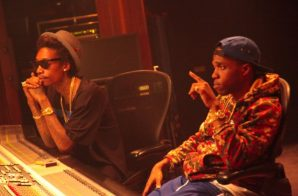 Curren$y x Wiz Khalifa – Situations (Video)