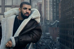 """Drake Shoots Video For """"Childs Play"""" In Houston"""