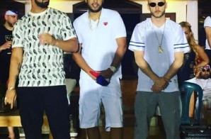 French Montana – No Shopping Ft. Drake (Video)