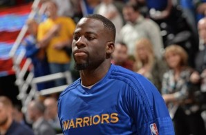 Golden State Warriors Star Draymond Green Was Arrested Sunday Morning In Michigan After a Nightclub Scuffle