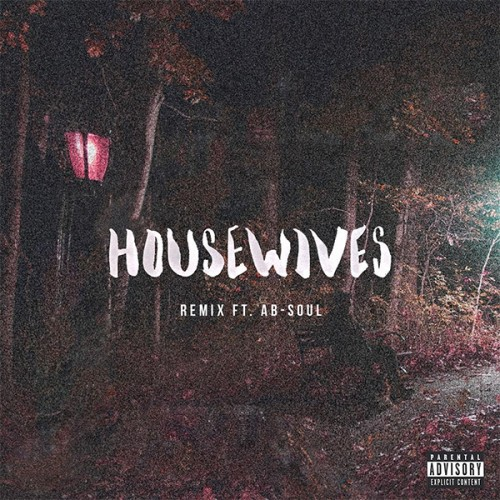 housewives-remix-500x500 BAS - Housewives (Remix) Ft. Ab-Soul