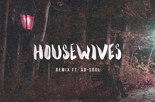 BAS – Housewives (Remix) Ft. Ab-Soul