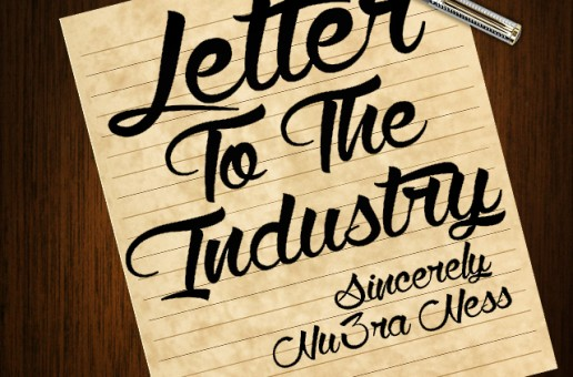 HHS1987 Premiere: Nu3ra Ness – Letter 2 The Industry