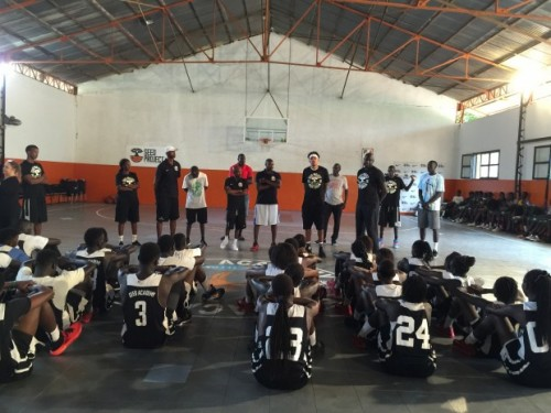 image-2-620x465-500x375 Stand Up Guy: Matt Barnes Takes His Youth Basketball Skills Camp To Senegal (Video)
