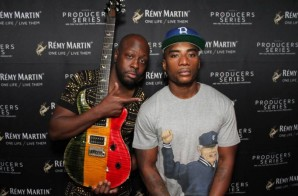 #RemyProducers Season 2 w/ Wyclef Jean (NYC) Recap