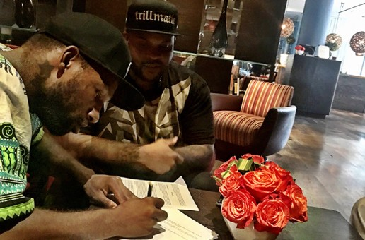 Rick Ross Signs Isa Muhammad To Maybach Music Group