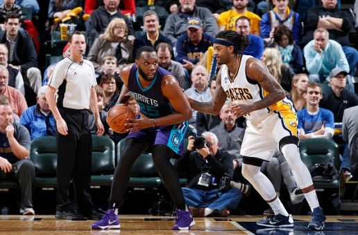Meet Indiana's Newest Hoosier: Al Jefferson Signs a 3 Year $30 Million Dollar Deal With The Indiana Pacers