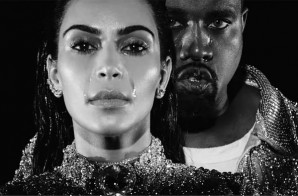 Kanye West – Wolves FT. Vic Mensa & Sia