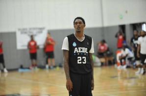 Thunder Star Cameron Payne, Lakers Lou Williams, Utah Jazz Star Shelvin Mack & More Suit Up During Week 2 of the 2016 AEBL Season