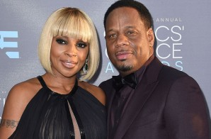 Mary J. Blige And Kendu Isaacs File For Divorce