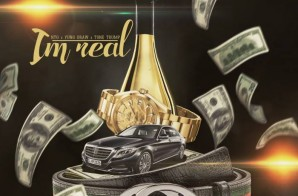 NTG – I'm Real Ft. Yung Draw & Tone Trump (Official Video)