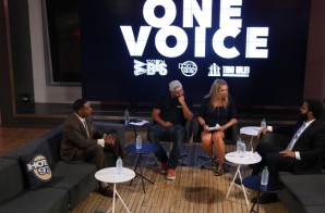 Hot 97's #OneVoice Live Stream Discussion Recap