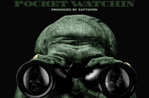 Peewee Longway – Pocket Watchin Ft. Gucci Mane