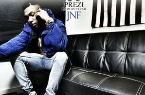 Prezi Smith – Jnf (Jiggy N**** Flexin)