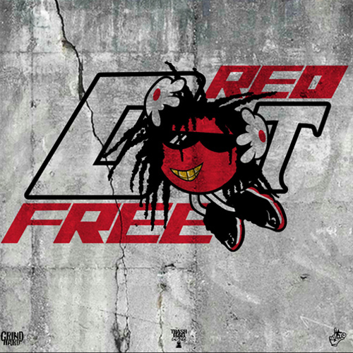 red-dot-free Starlito - Red Dot Free (Mixtape)