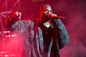"Travis $cott Reveals Release Date For ""Birds In The Trap Sing McKnight"" Album And Performs New Track"