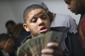 Yella Beezy – Trap In Designer (Video)