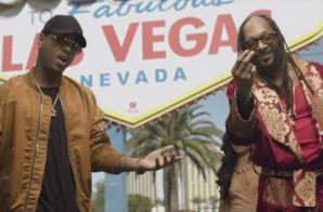 Snoop Dogg x Jeremih – Point Seen Money Gone (Video)