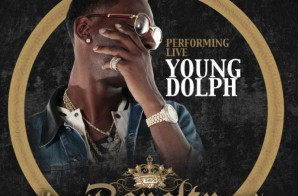 Young Dolph Announces 'Royalty' Tour with Cap 1 & Paper Route Empire