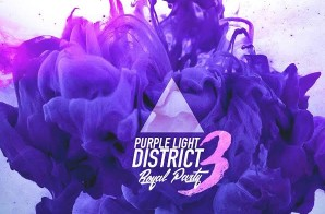 DJ NovaStar – Purple Light District Vol.1 3 (Mixtape)