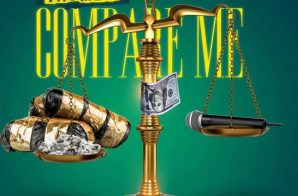 Thumbz – Compare Me (Prod. By OG Parker)