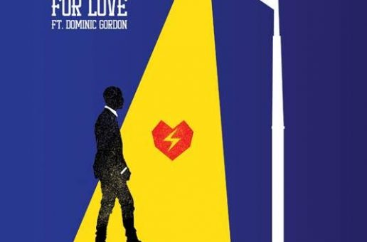 Nick Grant – For Love