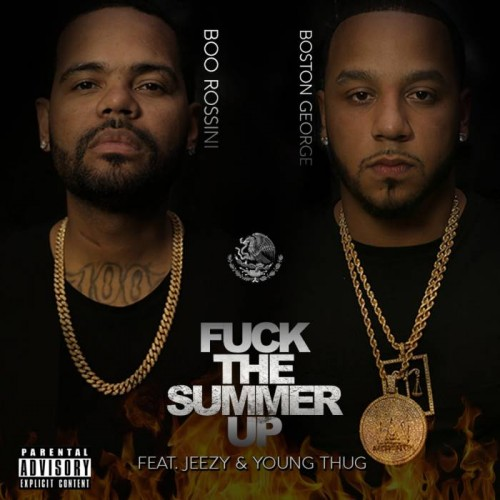 unnamed-35-500x500 Boo Rossini & Boston George x Jeezy x Young Thug - F*ck The Summer Up