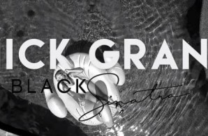 Nick Grant – Black Sinatra (Video)