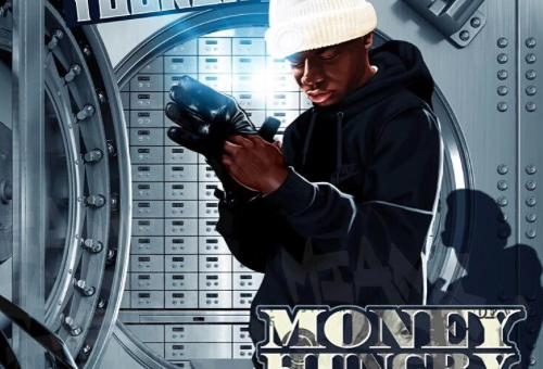 Youngn – The Money Hungry (Mixtape)