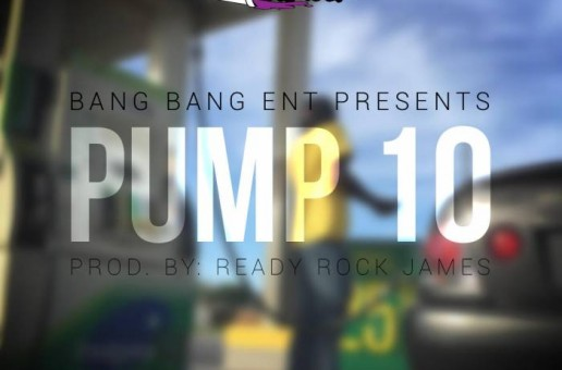 Breeze Barker – Pump 10