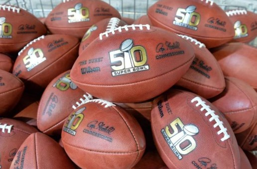 Super TECH-mo Bowl: The NFL Plans to Use Data Chips In Football During Preseason & Thursday Night Games