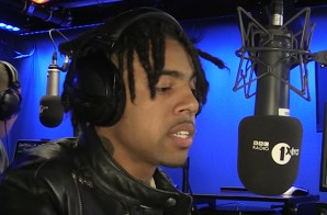 Vic Mensa Addresses Justin Timberlake And Race In New Freestyle