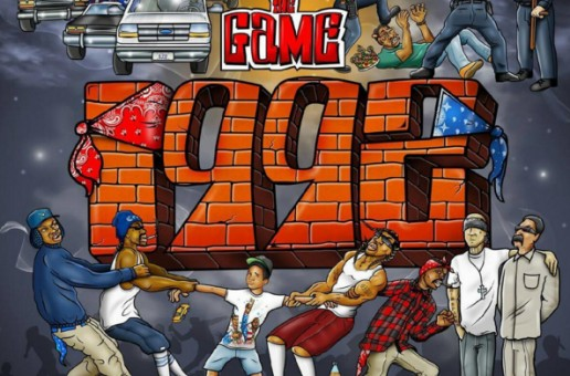 The Game Reveals '1992' Cover Art