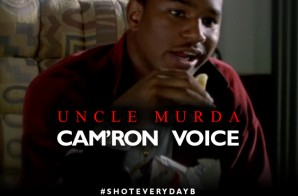 Uncle Murda – Cam'ron Voice