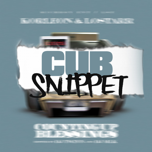 7a8a5096887eab0a33b1 Korleon & Lostarr - Counting Up Blessing (Mixtape)