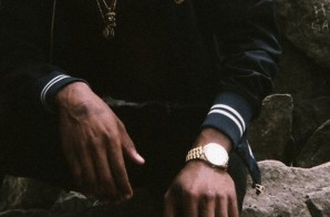 Rockie Fresh – Keep The Peace