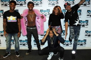 Rae Sremmurd Talks Dating, Sremm Life 2, & Much More on The Breakfast Club (Video)