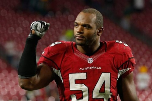 Co4f6hCUsAAU3Ut-500x334 Rise Up: Pro-Bowl DE Dwight Freeney Signs a One Year Deal with the Atlanta Falcons