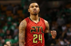 Atlanta Hawks Star Kent Bazemore Is Set To Host a Bowling Competition, UNO Tournament & Golf Tourney For ARMS Foundation Weekend