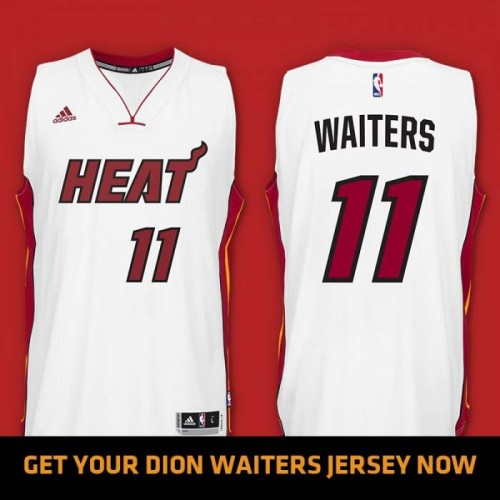 CoYyFpCWcAEC_P9-500x500 Miami Vice: Miami Heat Guard Dion Waiter Will Wear #11 During The 2016-17 NBA Season