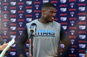 Tennessee Bound: Andre Johnson Has Signed A 2 Year Deal with the Tennessee Titans