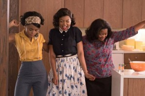 20th Century Fox Presents: Hidden Figures (Movie Trailer)