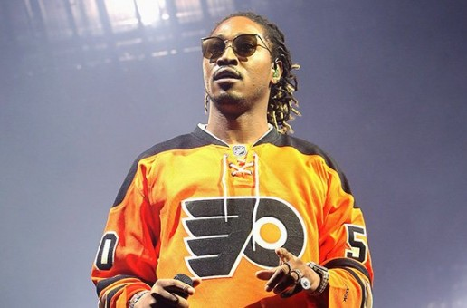 Future Is Set to Perform at the 2016 MTV Video Music Awards For The First Time