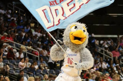 Atlanta Dream Announces Georgia Tech as Home for 2017 & 2018 Seasons